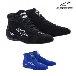 ALPINESTARS SP V2 SHOES防火賽車鞋