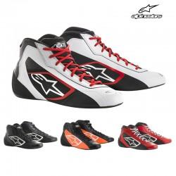 ALPINESTARS TECH-1 K START SHOES 卡丁鞋