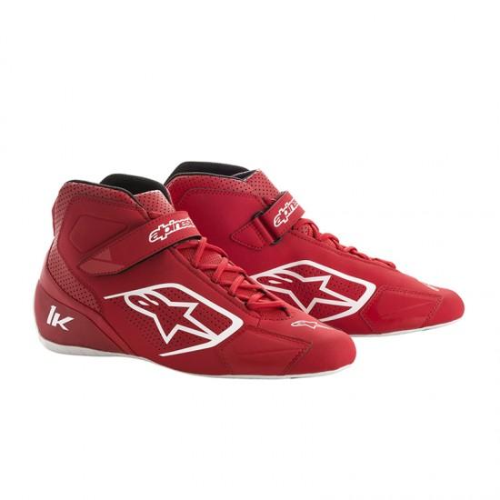 ALPINESTARS TECH-1 K SHOES 卡丁鞋