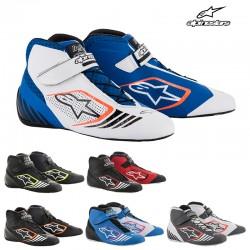 ALPINESTARS TECH-1 KX SHOES 卡丁鞋