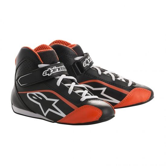 ALPINESTARS TECH-1 K S.SHOE 兒童卡丁鞋