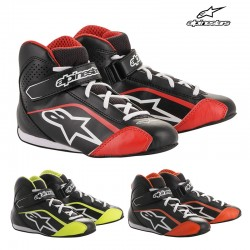 ALPINESTARS TECH-1 K S.SHOE 兒童卡丁鞋
