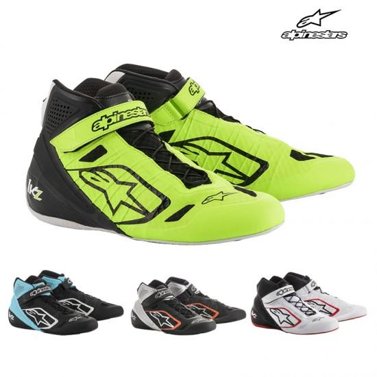 ALPINESTARS TECH-1 KZ SHOES 卡丁鞋