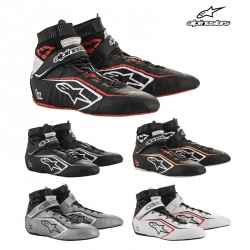 ALPINESTARS TECH-1 Z V2 SHOES 防火賽車鞋