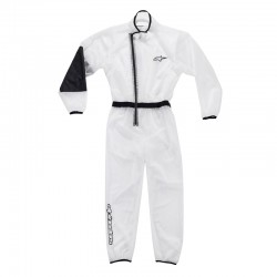 ALPINESTARS KART RAIN YOUTH SUIT 兒童卡丁雨衣