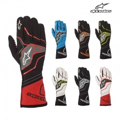 ALPINESTARS TECH-1 KX V2 GLOVES 卡丁手套