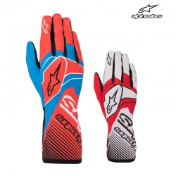 ALPINESTARS TECH-1 K RACE V2 GLOVES 卡丁手套
