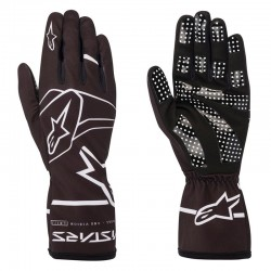 ALPINESTARS TECH-1 K RACE V2 SOLID GLOVES 卡丁手套