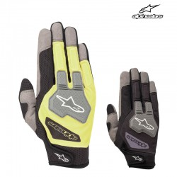 ALPINESTARS ENGINE GLOVES 工作手套