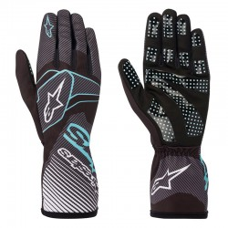 ALPINESTARS TECH-1 K RACE S. V2 GLOVES 兒童卡丁手套