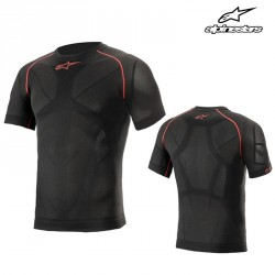 ALPINESTARS RIDE TECH V2 SUMMER夏季短袖卡丁內衣