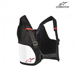 ALPINESTARS YOUTH BIONIC RIB SUPPORT  兒童卡丁護肋