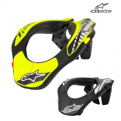 ALPINESTARS YOUTH NECK SUPPORT 兒童卡丁護頸