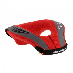 ALPINESTARS SEQUENCE YOUTH NECK ROLL 兒童卡丁護頸