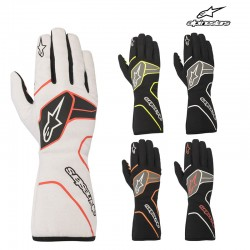 ALPINESTARS TECH-1 RACE V2 GLOVES 防火手套