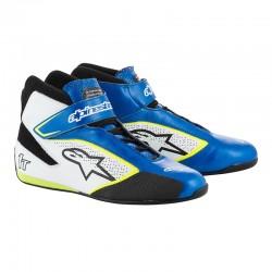 ALPINESTARS TECH-1 T SHOES 防火賽車鞋