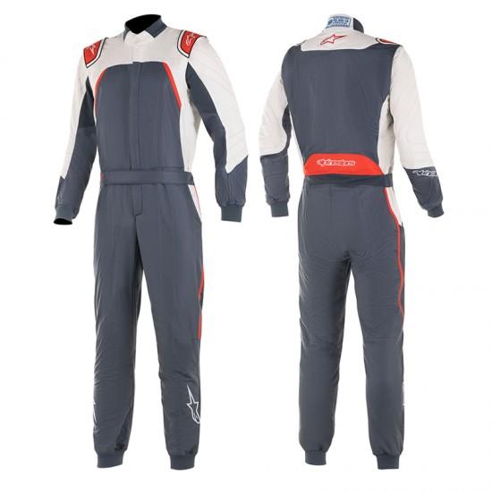 ALPINESTARS GP PRO COMP SUIT FIA 防火賽車服