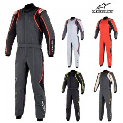 ALPINESTARS GP RACE V2 SUIT FIA 防火賽車服
