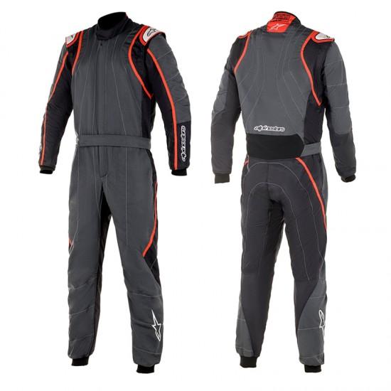 ALPINESTARS GP RACE V2 SUIT FIA 防火賽車服