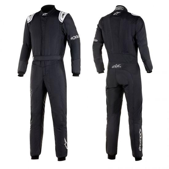 ALPINESTARS GP TECH V3 SUIT FIA 防火賽車服