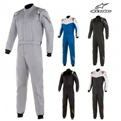 ALPINESTARS STRATOS SUIT FIA 防火賽車服