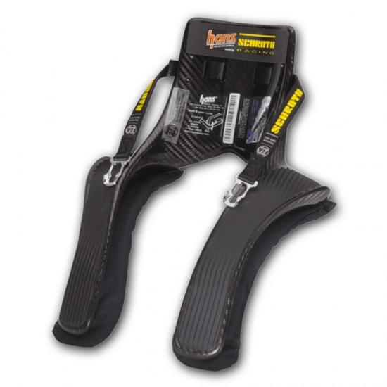SCHROTH HANS Devices Pro Series 10° M 碳纖漢斯護頸
