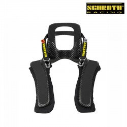 SCHROTH HANS Devices XLT series 30° L 碳纖漢斯護頸