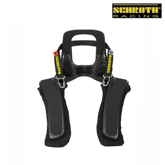 SCHROTH HANS Devices XLT series 30° M 碳纖漢斯護頸