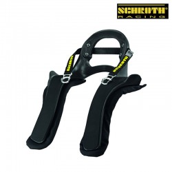 SCHROTH 20°Large SHR super sport XLT 塑料鏤空漢斯護頸