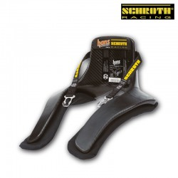 SCHROTH HANS Devices  F1 Pro Series 40° M (carbon fibre) 碳纖漢斯護頸