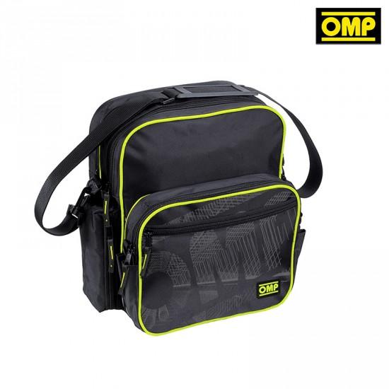 OMP CO-DRIVER PLUS BAG 單肩包