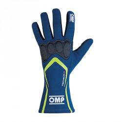 OMP TECNICA-S FIA 防火賽車手套