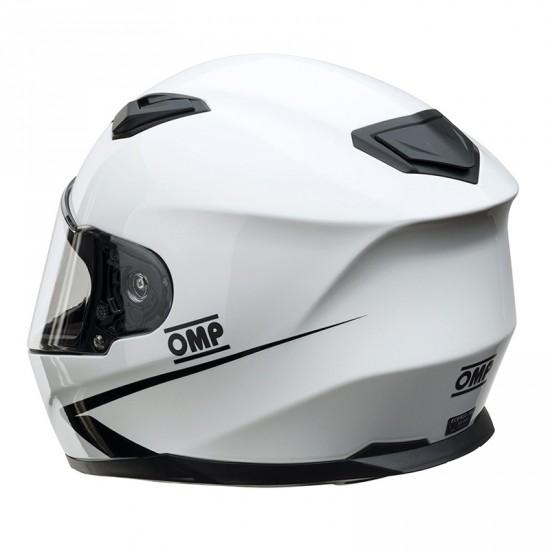 OMP CIRCUIT EVO HELMET 卡丁車安全帽