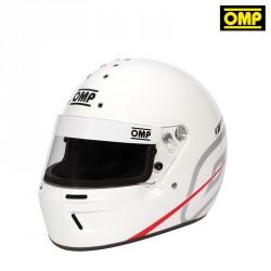 OMP GP-R K HELMET 卡丁車安全帽