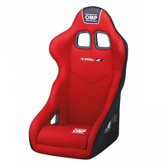OMP TRS-E 賽車椅 FIA認證