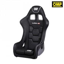 OMP WRC 賽車椅 FIA認證