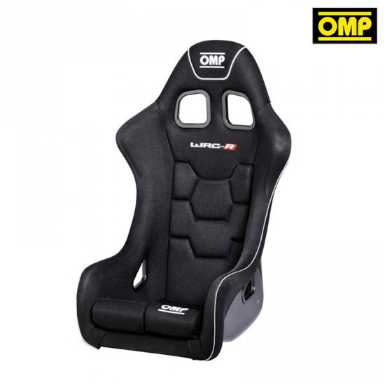 OMP WRC XL 賽車椅 FIA認證