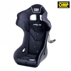 OMP HRC-R CARBON AIR 賽車椅 FIA認證