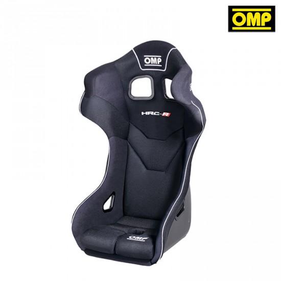 OMP HRC FIBERGLASS AIR 賽車椅 FIA認證