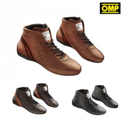 OMP CARRERA LOW BOOTS FIA賽車鞋
