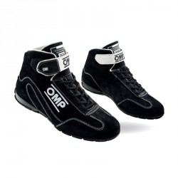 OMP CO-DRIVER FIA認證 防火領航鞋