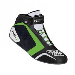 OMP KS-1 SHOES 卡丁賽車鞋