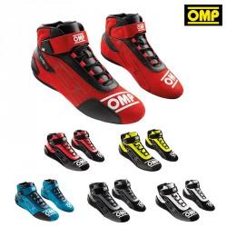 OMP KS-3 SHOES 卡丁賽車鞋