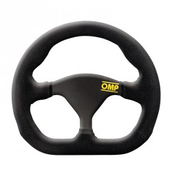 OMP FORMULA QUADRO 賽車方向盤