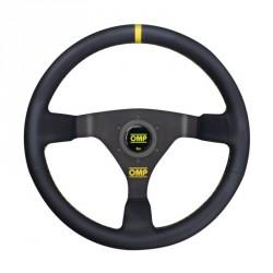 OMP WRC LEATHER 賽車方向盤
