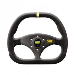 OMP KUBIC 賽車方向盤