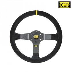 OMP 350 CARBON-D賽車方向盤