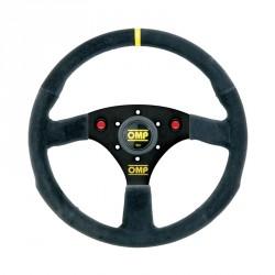 OMP 320 Alu SP 賽車方向盤