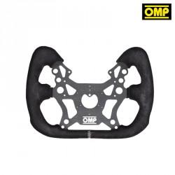 OMP 310 ALU GT 賽車方向盤