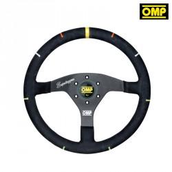 OMP RECCE 賽車方向盤
